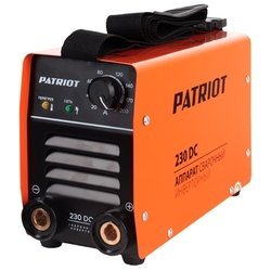 PATRIOT 230 DC