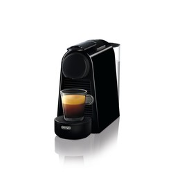 De'Longhi EN 85 Essenza Mini (черный)
