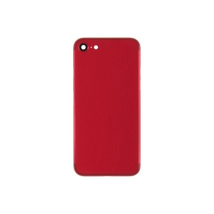 Корпус для Apple iPhone 7 (М7746358) (красный)