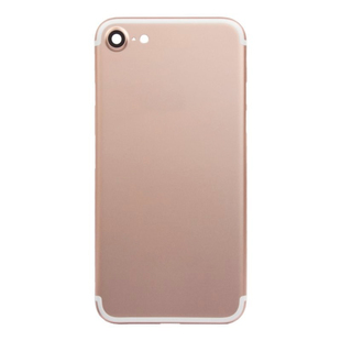 Корпус для Apple iPhone 7 (0L-00033178) (золотистый)