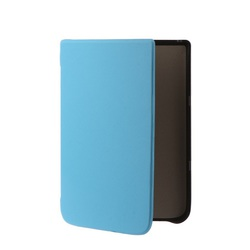 Чехол-книжка для PocketBook 740 (Slim PB740-BLU) (голубой)