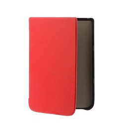 Чехол-книжка для PocketBook 740 (Slim PB740-RD) (красный)
