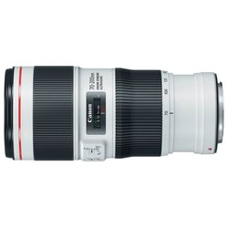 Объектив Canon EF 70-200mm f/4L IS II USM