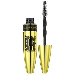Maybelline тушь для ресниц The Colossal Big Shot Daring Black
