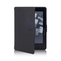 Чехол-книжка для Amazon Kindle Voyage (Ultra Slim AKV-US01BL) (черный)