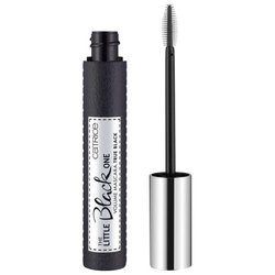 CATRICE тушь для ресниц The Little Black One Volume Mascara True Black
