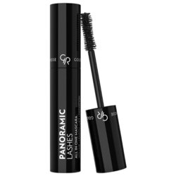 Golden Rose тушь для ресниц Panoramic Lashes All In One