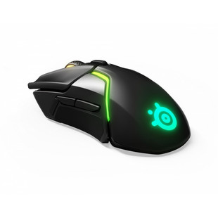 Мышь SteelSeries Rival 650 Black USB