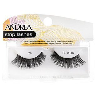 Andrea Ресницы Mod Strip Lashes 28