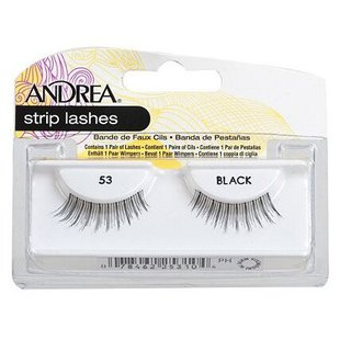 Andrea Ресницы Mod Strip Lashes 53
