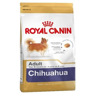 Royal Canin Chihuahua Adult (0.5 кг)