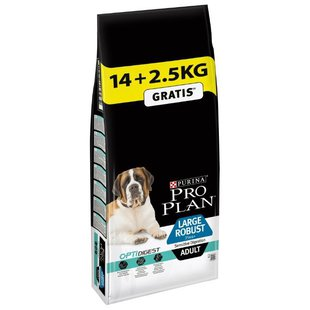 Purina Pro Plan Large Robust Adult canine Sensitive Digestion Lamb with rice dry