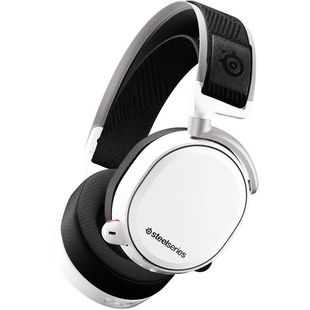 SteelSeries Arctis Pro Wireless (белый)