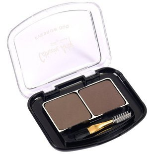 Catherine Arley Eyebrow Duo