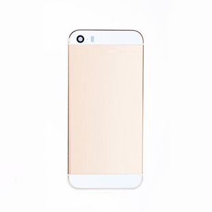 Корпус для Apple iPhone 5S (R0002126) (золотистый)