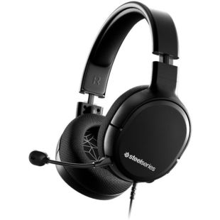 SteelSeries Arctis 1 (61427) (черный)
