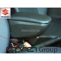 09620 адаптер Suzuki Swift 11+