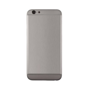 Корпус для Apple iPhone 6 (0L-00001222) (серый)