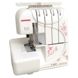 Janome T-90