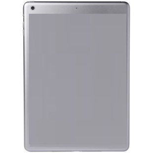 Корпус для Apple iPad 5 Air (101248) (серебристый) (1 категория Q)